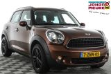 Mini Countryman 1.6 One Knockout Edition | XENON | NAVI -A.S. ZONDAG OPEN!-