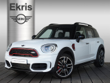 Mini Countryman John Cooper Works Aut. Chili + Leder + Panoramadak