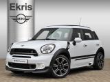 Mini Countryman Cooper S JCW Chili + Wired + Panoramadak