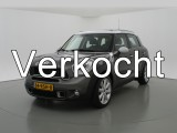Mini Countryman 1.6 COOPER S ALL4 AUT. CHILI + PANORAMA / LEDER / NAVI / XENON