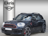 Mini Countryman John Cooper Works ALL4 Chili + Serious Business