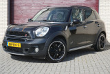 Mini Countryman 1.6 Cooper S ALL4 // Panoramadak, Keyless, Navi, Xenon, Sportstoelen, etc. Licht