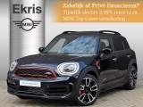 Mini Countryman John Cooper Works All4 aut. JCW Chili + Serious Business + Panoramadak