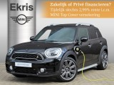 Mini Countryman Cooper SE All4 aut. Hybrid Chili + Serious Business + Panoramadak