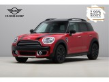 Mini Countryman Cooper Business Edition Chili Automaat