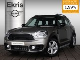 Mini Countryman Cooper Pepper + Business Plus