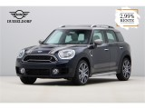 Mini Countryman Cooper S Yours Trim pakket Serious business Automaat