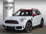 Mini Countryman John Cooper Works ALL4 Aut. Chili + Serious Business