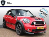 Mini Countryman 1.6 John Cooper Works ALL4 Chili JCW Panoramadak Keyless Navigatie 218PK!