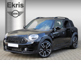 Mini Countryman Cooper aut. JCW Trim + Serious Business + Panoramadak