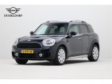Mini Countryman One Chili Automaat