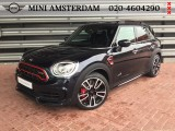 Mini Countryman 2.0 John Cooper Works ALL4 Chili