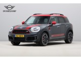 Mini Countryman John Cooper Works ALL4 Chili Automaat