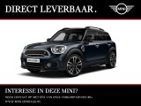 Mini Countryman 2.0 Cooper S John Cooper Works Trim Serious Business