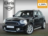 Mini Countryman Cooper S ALL4 Aut. Chili + Serious Business
