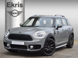 Mini Countryman One Pepper + Business