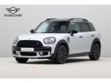 Mini Countryman Cooper S White Silver Edition Automaat