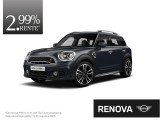 Mini Countryman Cooper S | John Cooper Works pakket | Serious Business | Glazen panoramadak .