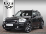 Mini Countryman Cooper S Aut. Chili + Serious Business