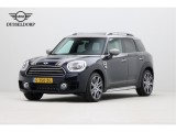 Mini Countryman Cooper Chili MINI Yours Trim Automaat