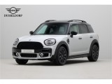 Mini Countryman Cooper White Silver Edition