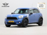 Mini Countryman 1.6 One Holland Street