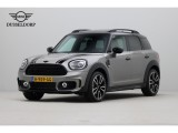 Mini Countryman Cooper Chili JCW Pakket