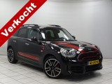 Mini Countryman 2.0 John Cooper Works ALL4 Chili Navigatie Panoramadak Leer/Alcantara Harman Kar