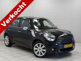 Mini Countryman 1.6 Cooper Chili Panoramadak CruiseControl