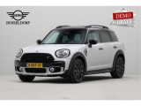 Mini Countryman 2.0 Cooper S Chili WHITE SILVER EDITION