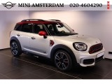 Mini Countryman 2.0 John Cooper Works ALL4 White Silver Edition