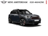 Mini Countryman 2.0 John Cooper Works ALL4 ChilI Serious Business