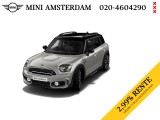 Mini Countryman 2.0 Cooper S Hammersmith Edition Serious Business