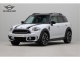 Mini Countryman Cooper S Serious Business - John Cooper Works pakket