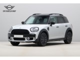 Mini Countryman Cooper White Silver Edition Aut.