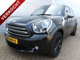 Mini Countryman 1.6 COUNTRYMAN Knockout Edition