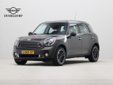 Mini Countryman One Knockout Edition