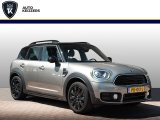 "Mini Countryman 1.5 Cooper Chili Navi Clima Cruise LED Sport interieur Leer Lmv 18"" 136pk"