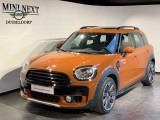 Mini Countryman One Pepper
