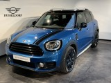 Mini Countryman Cooper Salt