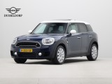 Mini Countryman Cooper S Pepper