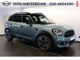 Mini Countryman 2.0 Cooper S Hammersmith Serious Business