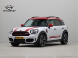 Mini Countryman John Cooper Works ALL4 306PK Pack Chili Serious Business