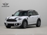 Mini Countryman Cooper S JCW Trim