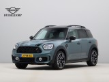 Mini Countryman Cooper S Hammersmith Edition
