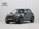 Mini Countryman Cooper Knockout Edition
