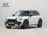 Mini Countryman Cooper SE ALL4 Aut. Chili Wired Serious Business