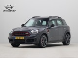 Mini Countryman John Cooper Works ALL4 Serious Business