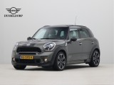Mini Countryman Cooper S ALL4 John Cooper Works Chili
