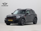 Mini Countryman John Cooper Works ALL4 Chili Serious Business